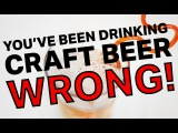 New Study Reveals Ideal Way to Drink Craft Beer