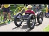 Fatbike Custom Catrike/Surly Pedal Quad Recumbant