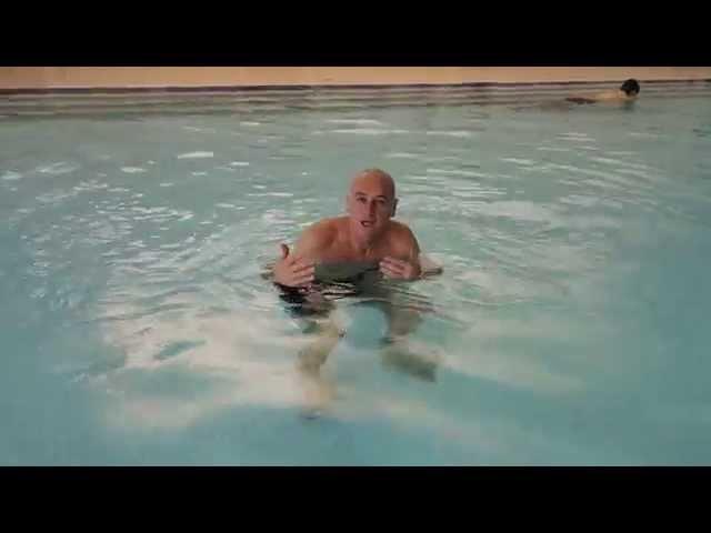 Плавание. Урок- 11-й. Упражнения B ,C, D .
