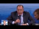 Дерзкая речь Лаврова поразила европейцев! Хватит ложиться под США! Где ваша гордость?!