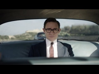 'Only television can do this' - The Eichmann Show: Preview - BBC Two