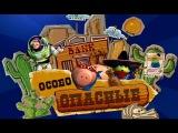 История игрушек - Особо опасные -  Игры для детей - Toy story - Game