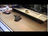 Изготовление и монтаж цельных фрезерованных откосов из гипсокартона