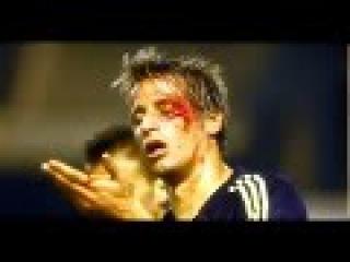 Видео о защитниках, спасших пустые ворота от гола 2 часть