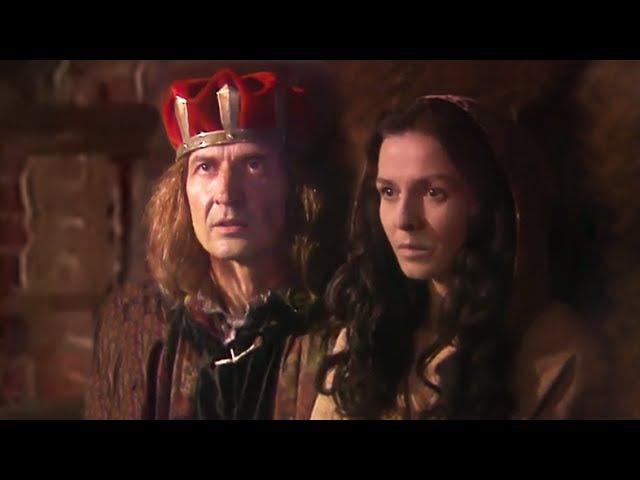 King Mindaugas Valdžia ENGLISH SUBTITLES FULL MOVIE costume drama about the Medieval Lithuania