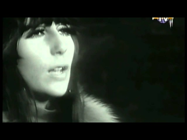 CHER Mama (When My Dollies Have Babies) - HD