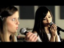 Who Says - Megan Nicole and Tiffany Alvord cover