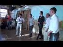 Веселый танцевальный конкурс, флеш-моб на праздник свадьбу, юбилей, корпоратив. Видео №12 из 23.