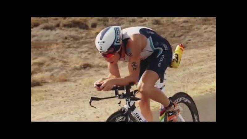 Kona Triathlon Motivation - NBC Mashup