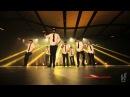 ROCKWELL FAMILY Showcase All Stars Hit The Floor Gatineau HTF2015
