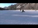 Зимняя рыбалка в Горном Алтае №16. Гухозимье.