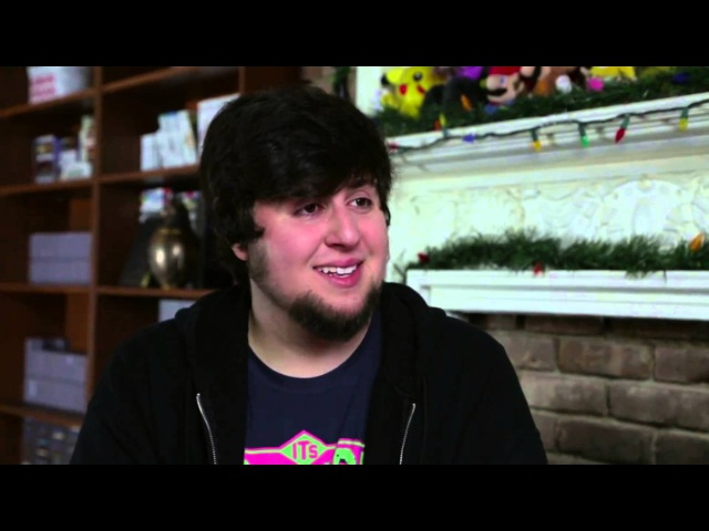 Jontron - Speechless [The Zoo Race]