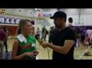 Power Rangers Super Megaforce's Ciara Hanna has advice for the Dino Charge cast