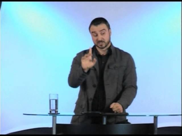 Пастор Андрей Шаповалов Адрес подсознания