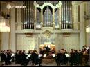 Händel - Richter, Orgel Konzert Op.7 (Nr 1,3,4,5). Münchener Bach Orchester, Karl Richter