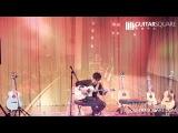 ck-chen中国风原创指弹《枫桥夜泊》视频!!