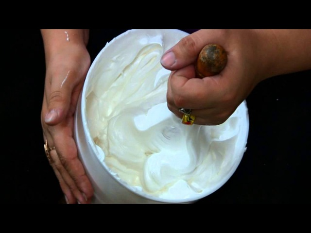 видео рецепт белковый крем для торта