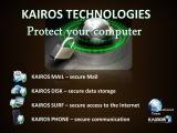 Kairos Technologies - presentation in English