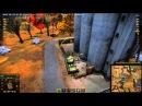 World of Tanks Решающий вклад The_d1mokk