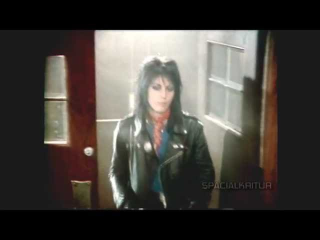 Joan Jett - I love Rock N Roll HQ