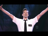 I Believe - The Book of Mormon - Andrew Rannells - Tony Awards 2011