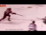 Шайба Ковальчука , которая принесла России победу на Чемпионате Мира 2008 [Hockey Vines]