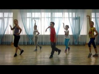Мастер-классы в Студии Бальных танцев