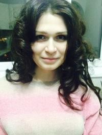 Анастасия Вуколова