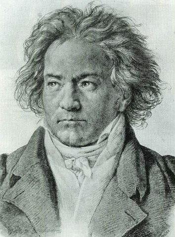 Потеря слуха - Бетховен