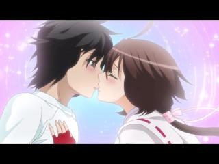 Сэкирэй ТВ-2 [ Опенинг ]   Sekirei TV-2 [ Opening ]