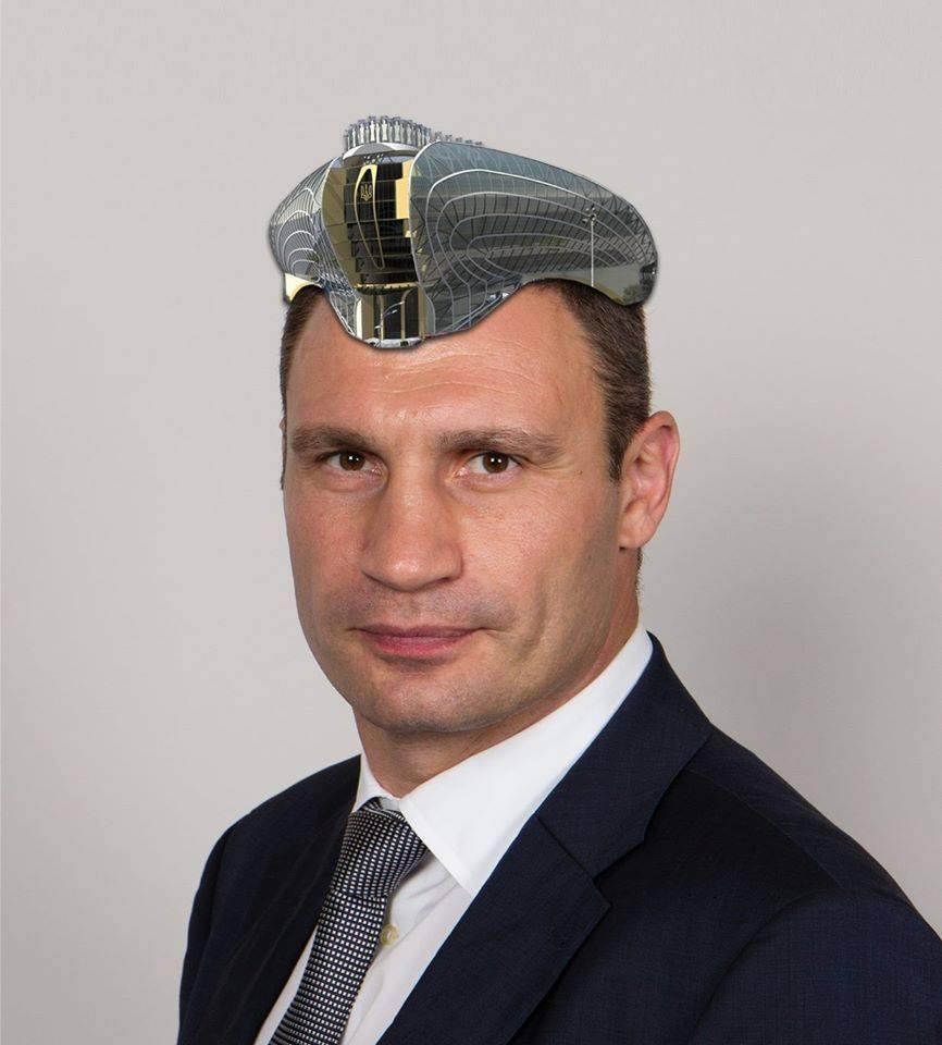 КГГА намерена открыть максимальный доступ к информации о строительстве в столице - Цензор.НЕТ 2525