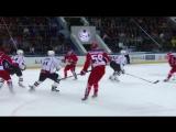 Dinamo Riga @ CSKA 09-01-2015 - ЦСКА - Динамо Рига 5-0