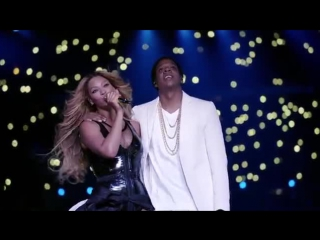 Jay-Z feat Beyonce-Young Forever