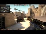 CS GO Фраг мувик [3] (1)
