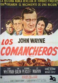 Los Comancheros