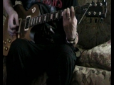 мой кавер Guns n Roses Nigtrain (guitar part Izzy Stradlin )