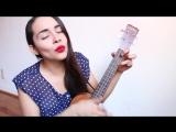 Dont worry, be happy (ukulele cover)