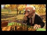 Игра Джери (короткометражный мультфильм)