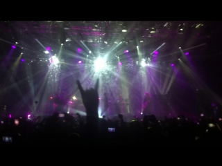HIM 22/10/2015 Funeral of the Hearts