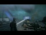 13 минут геймплея Alan Wake 2 демонстрация прототипа