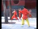 Контуры ОНТ, 2004 Сюжет про монахов фрагмент