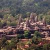 По Камбодже своим ходом
