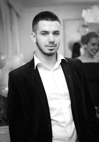 Игорь Тысячка