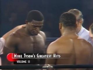 27.12.1985. Профессиональный бокс. Майк Тайсон против Марка Янга