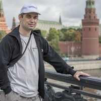 Виталий Барнаульский