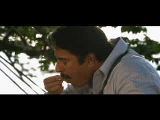 Immanuel malayalam movie song_manathudichathu_mammootty