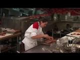 Адская кухня 6 сезон 9 серия
