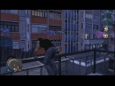 Parkour - Sleeping Dogs