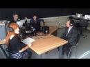 День Космонавтики на Радио Бонч 10.04.2015