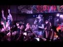 Stahlmann - Hass mich - Moskau, Rock House - 11.10.15